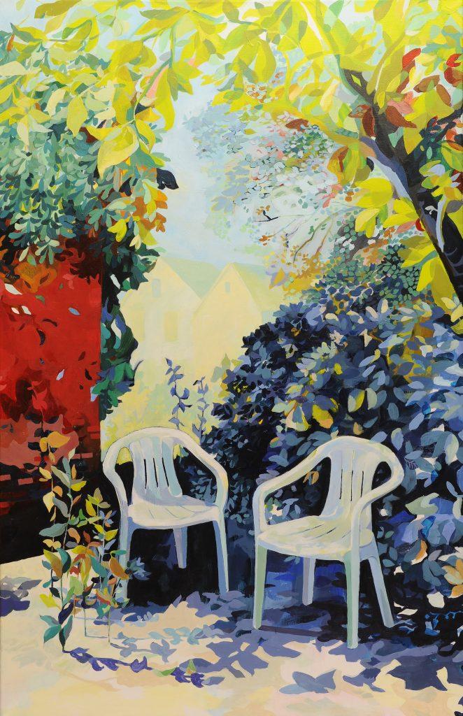 Studio Zomaar Zon - Onze zomer