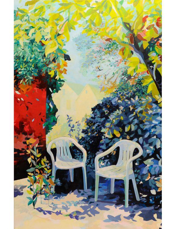 schilderijen carousel1